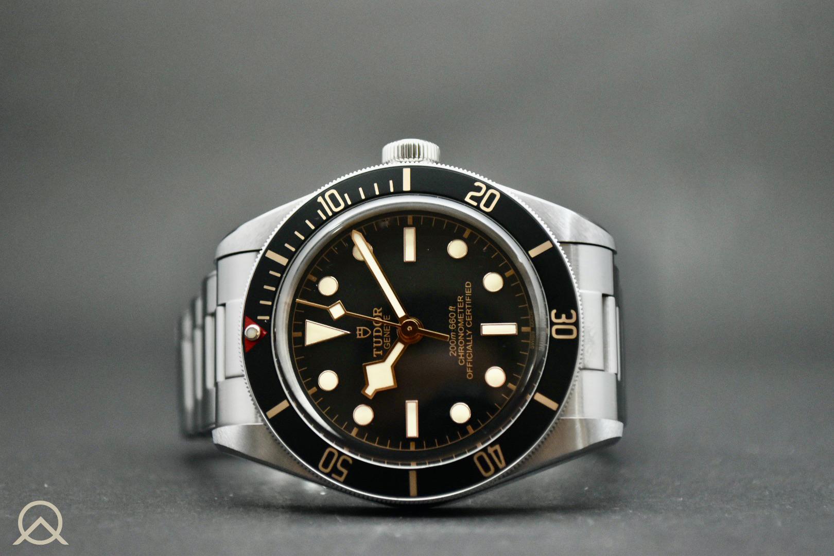 Tudor BB58
